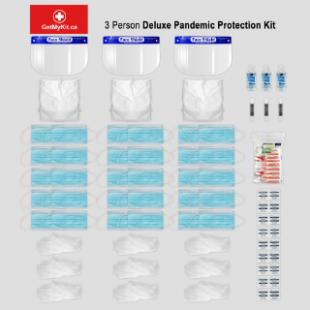 Pandemic Protection Kits